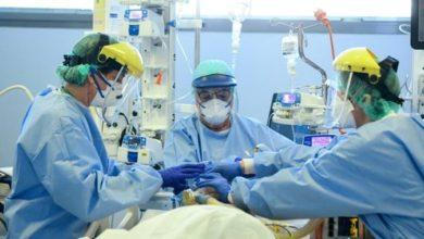 Photo of عاجل: عدم تسجيل أي حالة وفاة لمرضى الكورونا خلال ال 24 ساعة الماضية