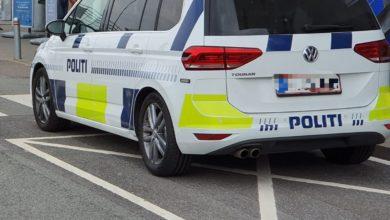 صورة وزير العدل الدنماركي: مقترح جديد لتعزيز الأمن ونشر 20 وحدة شرطة محلية في جميع أنحاء البلاد