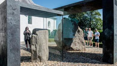 Photo of تاريخ الدنمارك في  25 نقطة