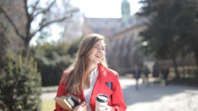 صورة دراسة: معظم الطلاب الدنماركيين يأخذون سنة استراحة قبل البدء في التعليم الجامعي