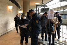 Photo of وزارة الخارجية تفتح حدود الدنمارك أمام مواطني عدة دول من خارج الاتحاد الأوروبي