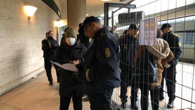 صورة السلطات الدنماركية تفتح الحدود أمام السويديين من أقاليم معينة