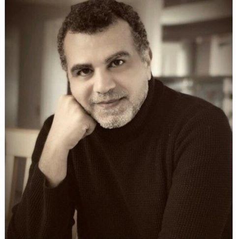 هشام عمار