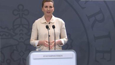 صورة عاجل: الإعلان عن خطة فتح الحدود في المؤتمر الصحفي لرئيسة الوزراء – الجمعة 29 مايو/أيار