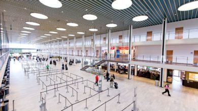 Photo of بعد تخفيف قيود السفر: 38 رحلة جوية تغادر من مطار كوبنهاجن اليوم