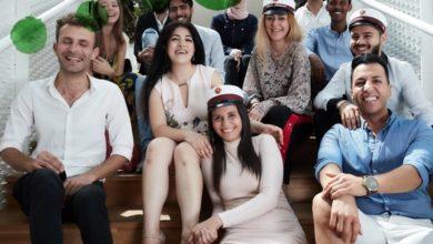 Photo of الدراسة التأهيلية للحصول على شهادة الثانوية العامة للاجئين والمهاجرين (GIF)