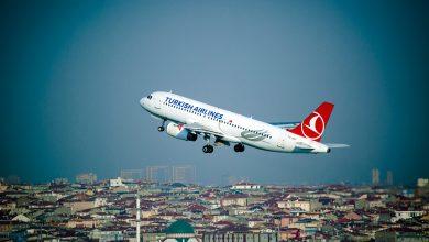 Photo of الخطوط الجوية التركية تعلن عن إستئناف رحلاتها إلى كوبنهاجن