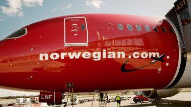 صورة النرويجية تعيد تشغيل 18 مساراً من الدنمارك ابتداءً من 1 يوليو/تموز