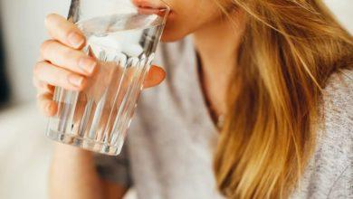 صورة على سكان منطقة Fredericia غلي الماء قبل شربه بسبب وجود بكتيريا