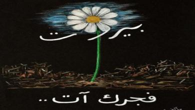 صورة عرب الدنمارك يتضامنون مع ضحايا انفجار بيروت