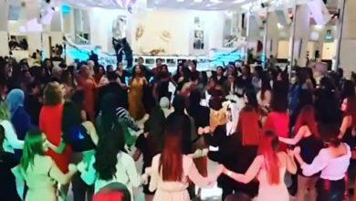 صورة مقطع فيديو لحفل زفاف يدفع برئيس بلدية باليروب لإبلاغ الشرطة