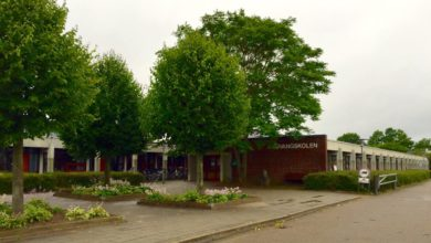 Photo of إغلاق ثلاث مدارس في مدينة Horsens  بعد اكتشاف عدة إصابات بالكورونا