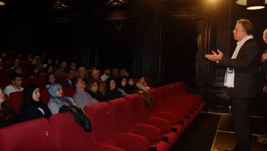 Photo of مدينة Aarhus  تستضيف فعاليات مهرجان الفيلم الفلسطيني للعام السابع على التوالي